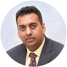 Rajeev Mohan