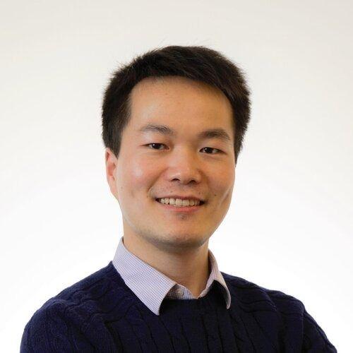 Jiang He, PhD