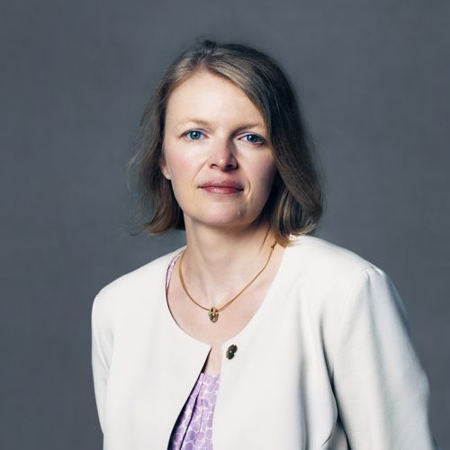 Vita Ulrike Gnad - Vogt