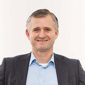 Jon Boye Borgersen