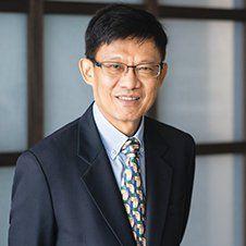 Tan Pheng Hock