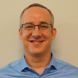 Profile photo of Mike Long, VP of Operations at Ventec Life Systems