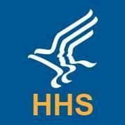 U.S. Department of Health and Hu... logo