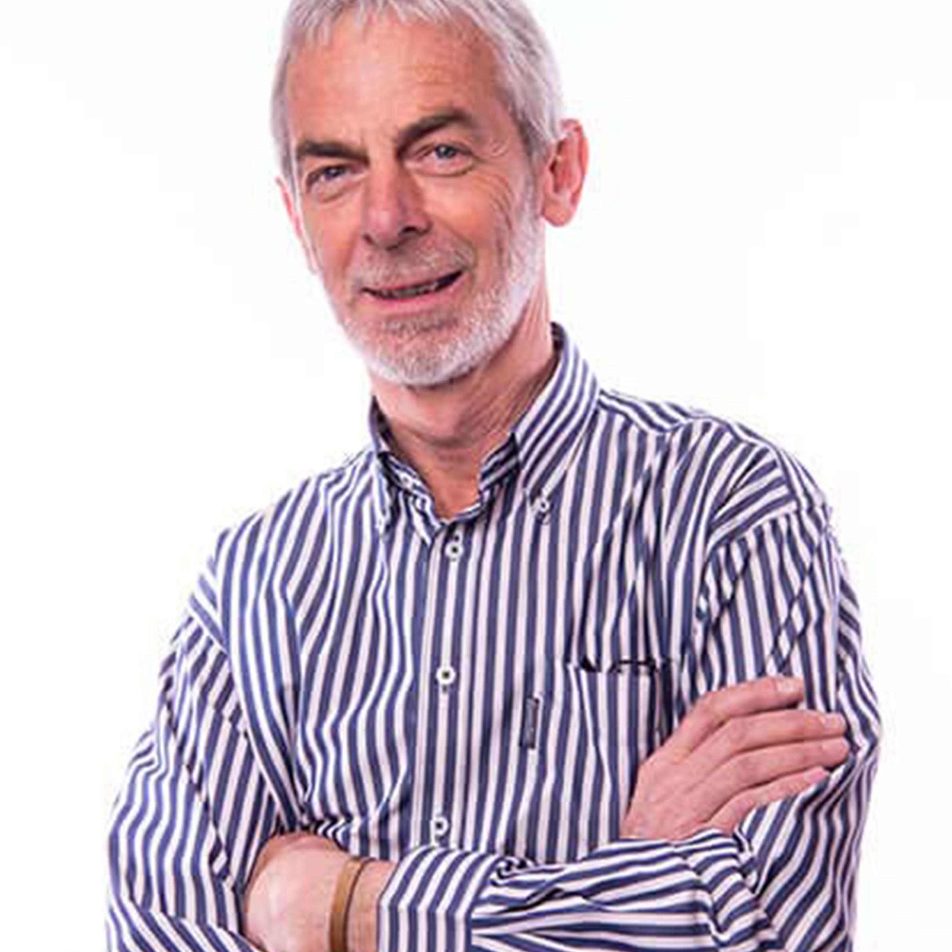 Profile photo of Gerrit Visser, Processing Executive at Astral Foods