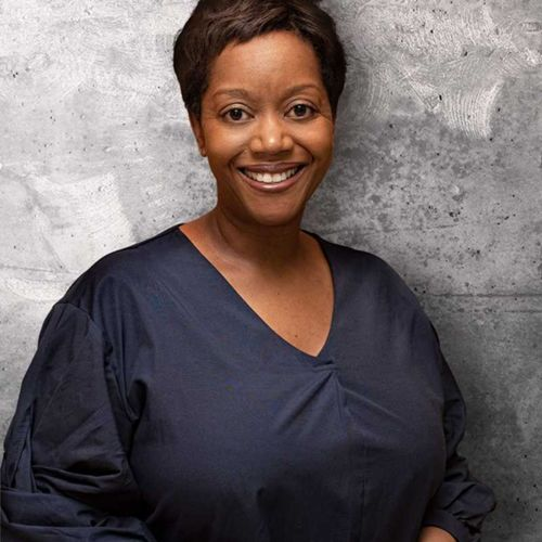 Profile photo of Ebony Lee, Managing Director, Degree Programs at 2U