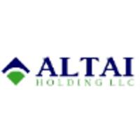 Altai Holding logo