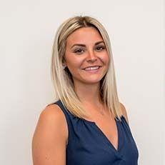 Profile photo of Rebecca Crossley, Marketing Manager at ALKU