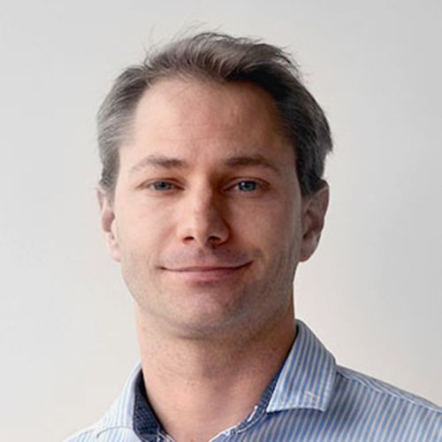 Roland Van Hee