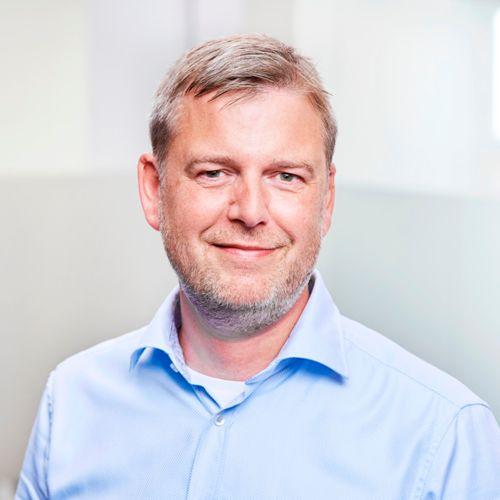 Lars Olling