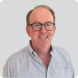 Profile photo of David Brown, SVP, Head of Strategy at Knotch
