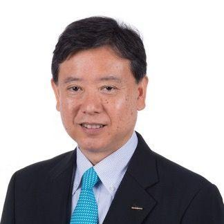Takao Asami