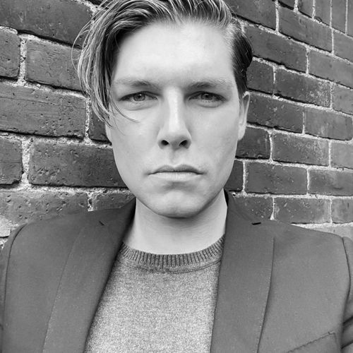 Profile photo of Oliver Pink, Head of Communications at Draper Esprit