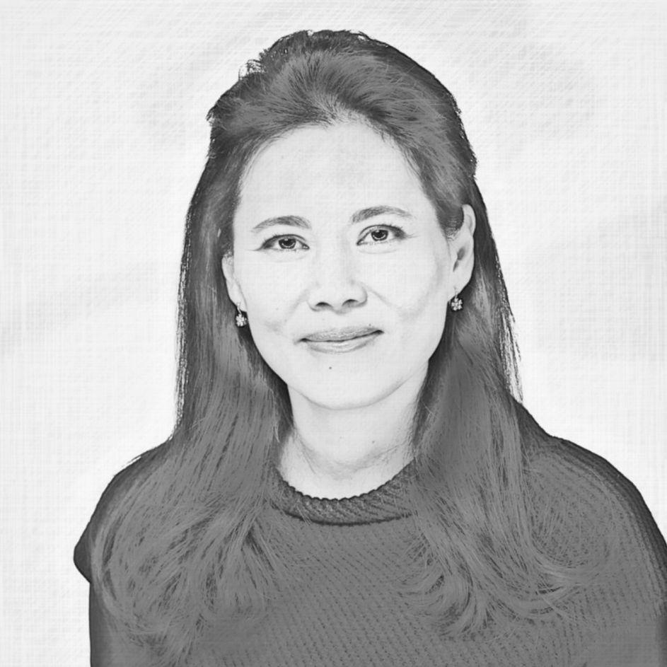 Kathryn Mak Mongelli