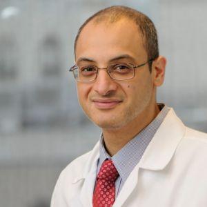 Omar I. Abdel-Wahab