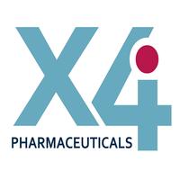 X4 Pharmaceuticals logo