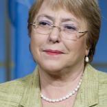 Verónica Michelle Bachelet Jeria