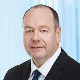 David Andrew Thomas Evans