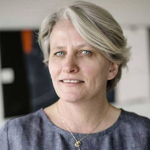 Dorthe Bundgaard