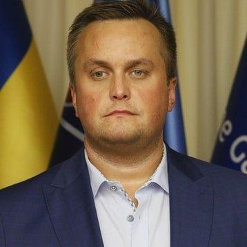 Kholodnytskyi Nazar Ivanovych