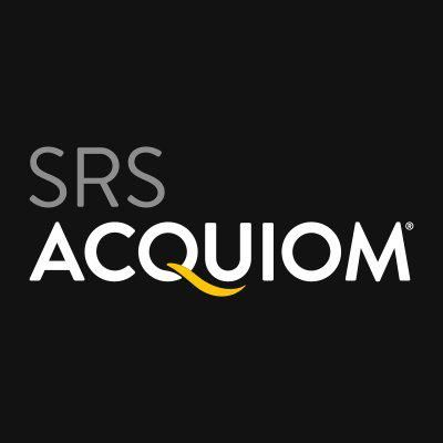 SRS Acquiom logo
