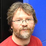 Frank Würthwein