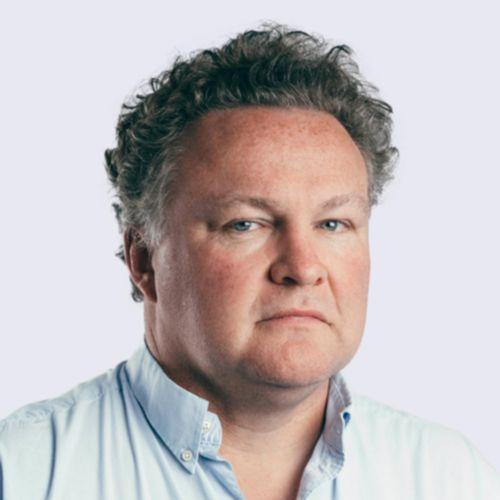 Ewan Stradling