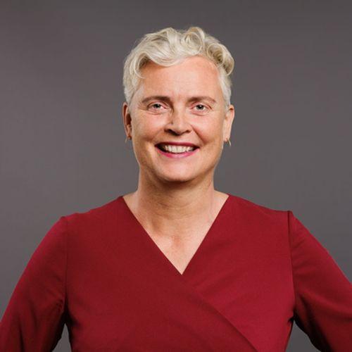 Hólmfríður Sigurðardóttir