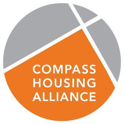 Compass Housing Alliance logo