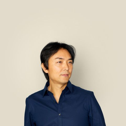 Gen Isayama