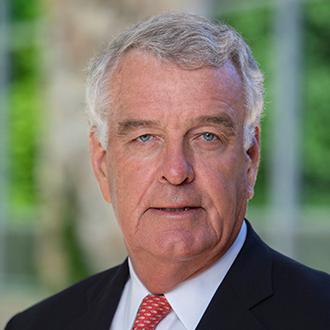 Jonathan P. Ward