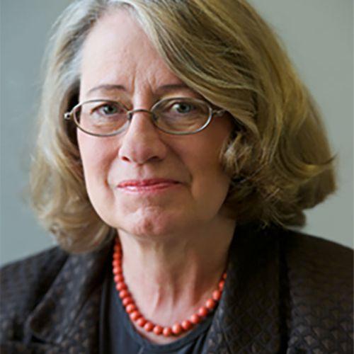 Suzanne Ildstad