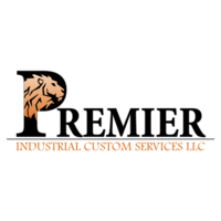 Premier Industrial Custom Servic... logo