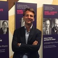 Profile photo of Carlo Filangieri, CEO, FiberCop at TIM
