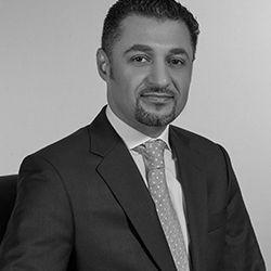 Khalil Ebrahim Al Asfoor