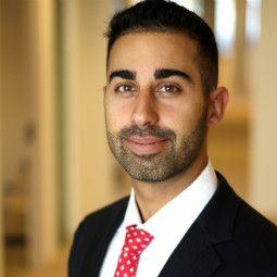 Matt Shemirani