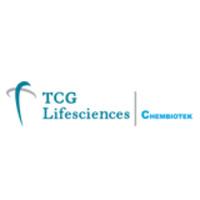 TCG Lifesciences logo