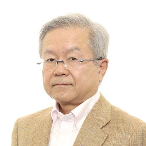 Masahide Hiramoto