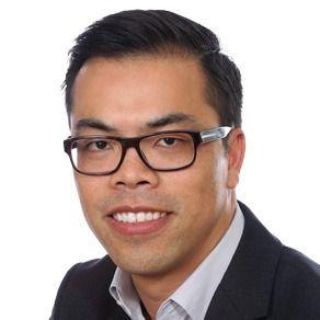 Justin Leong