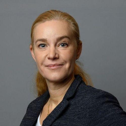 Rebekka Glasser Herlofsen