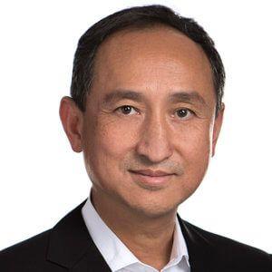 Profile photo of Tao Liu, President & Global COO at Nexteer Automotive