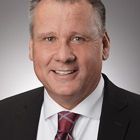 Keith O'Rear