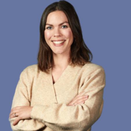 Anne Sofie Lei Berthelsen