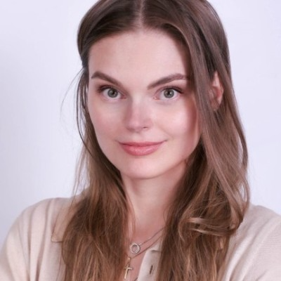Sarah Beyahte Sandnes