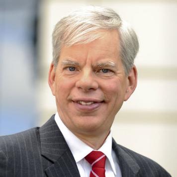 Thomas H. Bergh