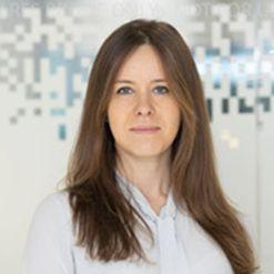 Elena Chambers