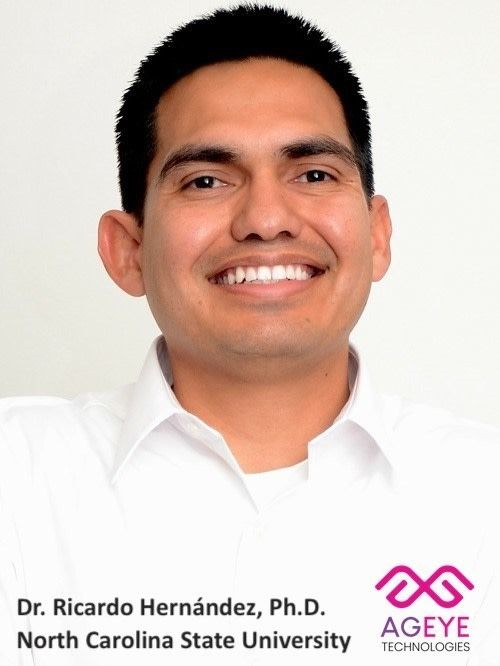 AgEye Technologies hires Ricardo Hernández to advise new board, AgEYE Technologies