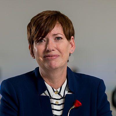 Patricia Ryan