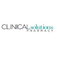 Clinical Solutions Pharmacy logo