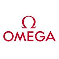 OMEGA SA logo
