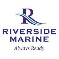 Riverside Marine Pty. Ltd. logo